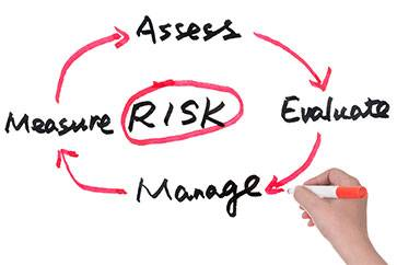 steel industry risk management