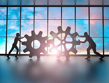 steel solutions provider